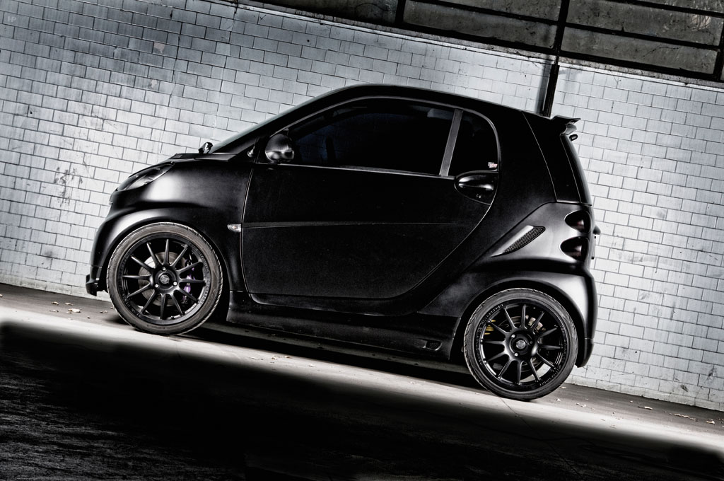 sei un tipo smart  - tuning generation