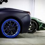 Garage Italia Customs