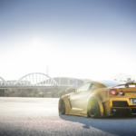 KUHL_RACING_Nissan_GTR_SION