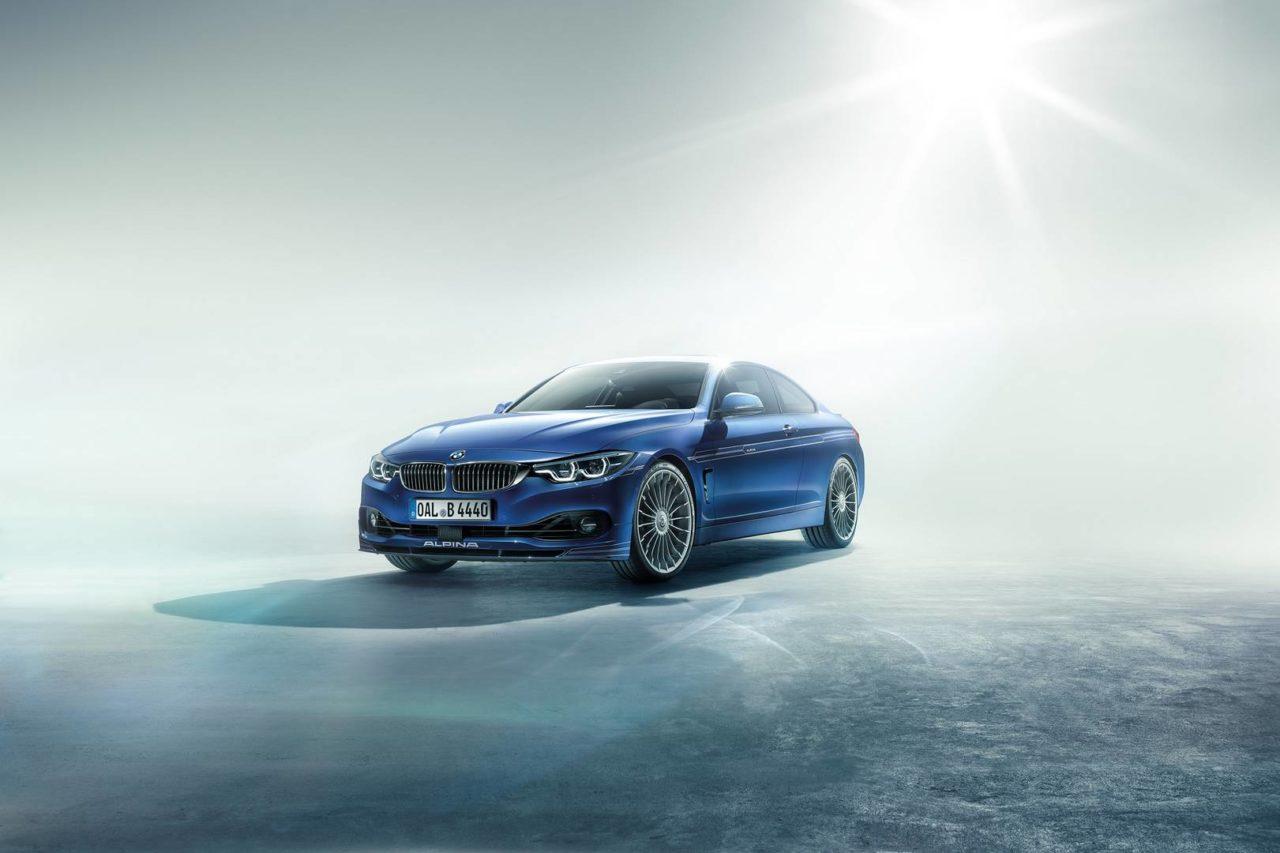 BMW Serie 2, restyling per Coupé e Cabrio