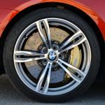 Nuova BMW M6 Coupé
