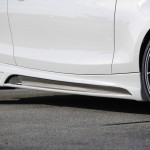 BMW 135i Coupé - Bodykit by Rieger