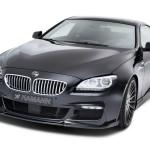 Hamann kit estetico BMW Serie 6