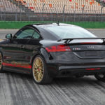 HPerformance Audi TTRS