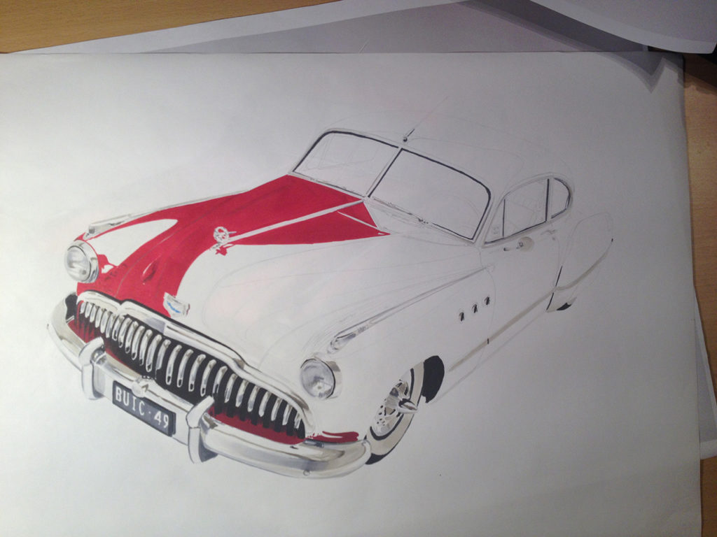 Buick Piras