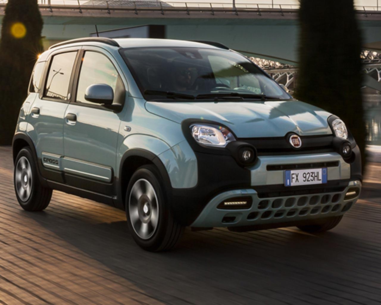 Fiat Panda Hybrid L Era Delle Basse Emissioni Tuning Generation Notizie Dal Mondo Del Tuning Auto Nuove E Preparate