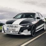 Audi A3 2020