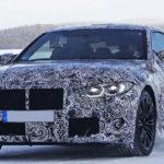 BMW M4 2020