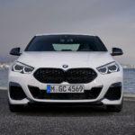 BMW Serie 2 Gran Coupè