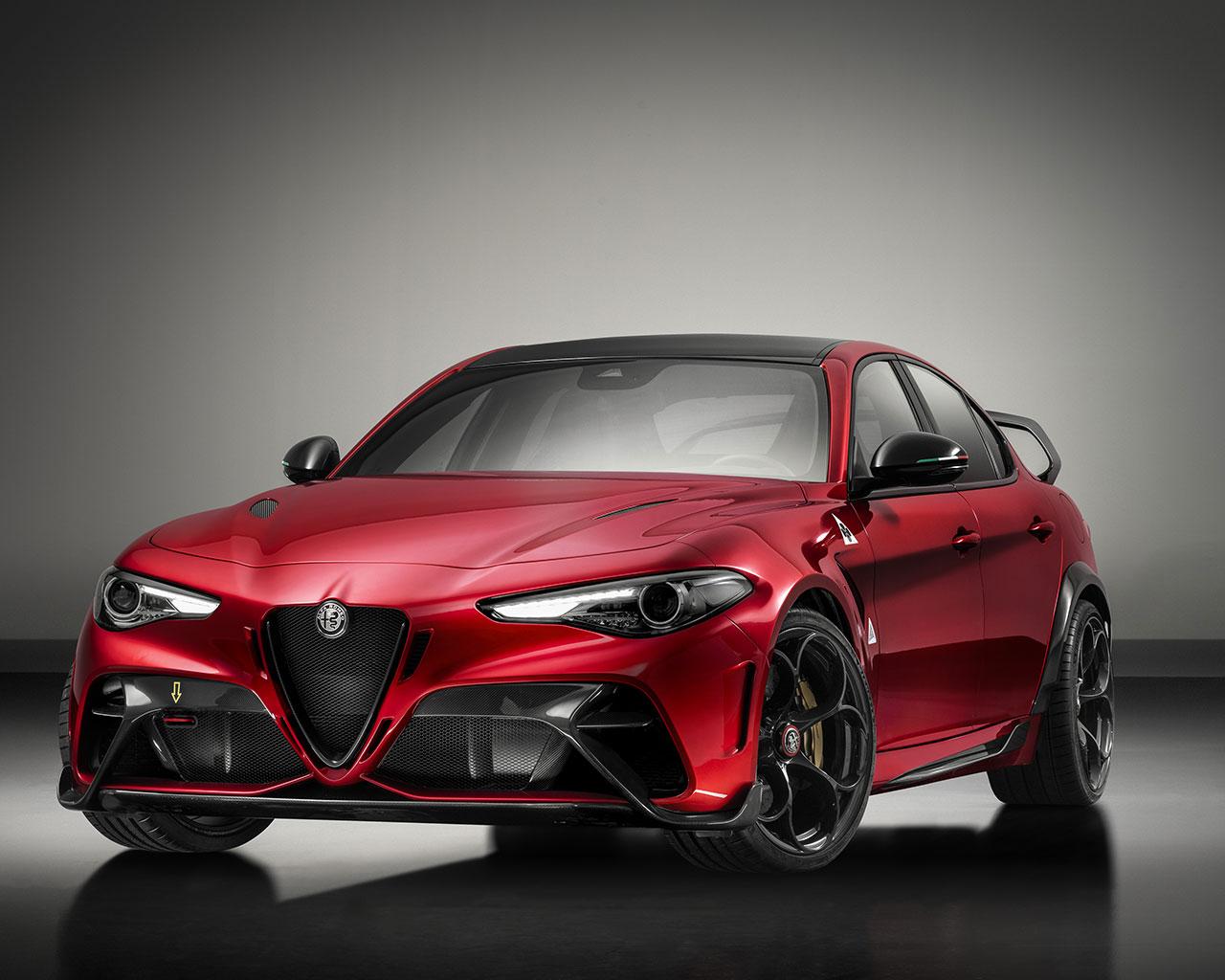 Alfa Romeo Giulia GTA e GTAm - Tuning Generation - Notizie ...