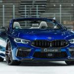 G-Power BMW M8