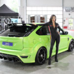 Ford Focus RS by JMS
