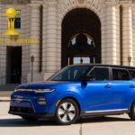 Kia Soul EV - World Urban Car 2020