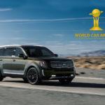 Kia Telluride World Car of the Year 2020